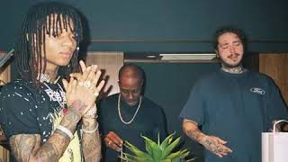 Swae Lee Post Malone - Sunflower Snippet