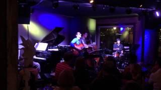 Hristo Vitchev Quartet - LIVE - at Cafe Pink House (Saratoga, CA)