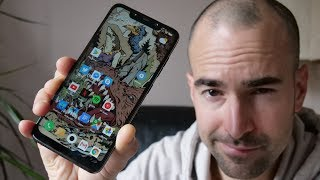 Xiaomi Pocophone F1 | Long-term review (with Pie!)