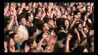 Μαχαιρίτσας - Eλα ψυχούλα μου (Live @ Λυκαβηττός)
