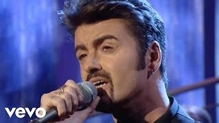 George Michael - A Different Corner (Live On BBC Parkinson Show) width=