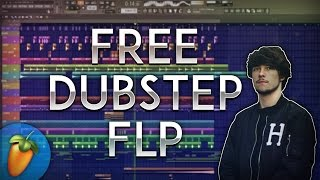 FREE DUBSTEP FLP !!! - (1.5k Subscribers Special)