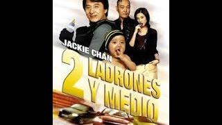 2 Ladrones Y Medio CD1 DVD XviD AC3 www DivxTotaL com width=