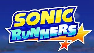 Strange Parade - Sonic Runners [OST]