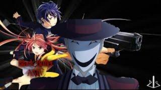 [Black Bullet AMV]-/\-(The Phoenix   Fall Out Boy)