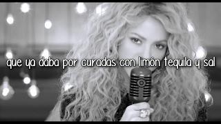 Prince Royce Feat. Shakira - Deja Vú [LETRA]