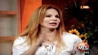 Recordando prediccion de Mhonividente sobre Juan Gabriel