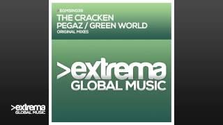The Cracken - Green World (Original Mix)
