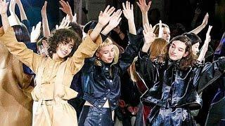 Stella McCartney Fall Winter 2017 | Paris Fashion Week