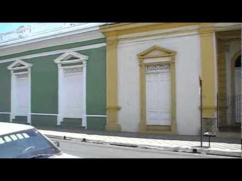 Granada, Nicaragua | Destination video by Latin Odyssey