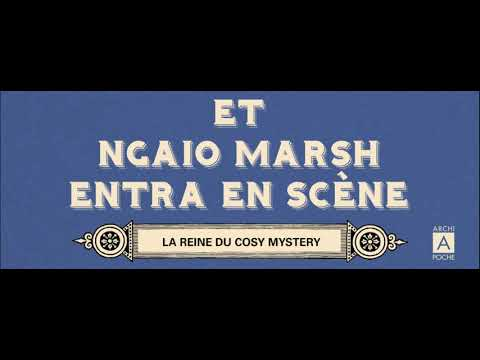 Vidéo de Ngaio Marsh