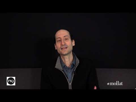 Vidéo de Stéphane Michaka