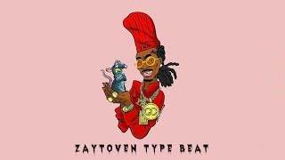 Zaytoven Type Beat | Quavo - Kitchen | Prod. by King Wonka