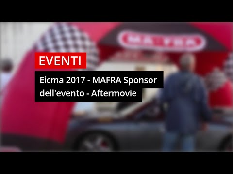 MA-FRA Main Sponsor del Raid dell'Etna 2016