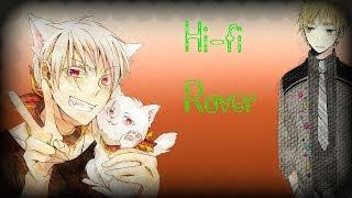 Hetaloid England and Prussia - Hi-fi Raver Sub Romaji