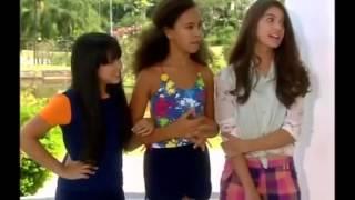 Jp & as meninas