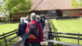 Walsingham May 2015