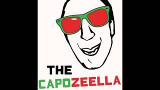 Capozeella - Bla Bla Boy Unplugged on RadioCiaoComo