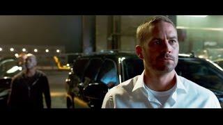 Fast & Furious 7 - CINEMA 21 Trailer