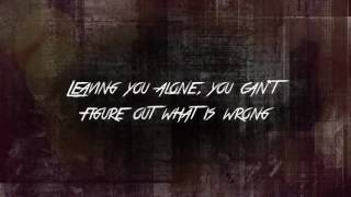 Charlie Atom & Michael Fall Feat. Drew Darcy - Gone (Lyric Video)
