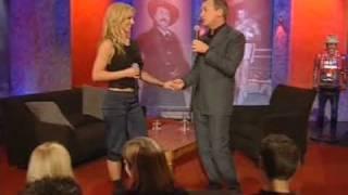 Britney Spears - I've Got You Babe - Live @ Frank Skinner Show