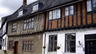 Morston and Walsingham (Blakeney Holiday)