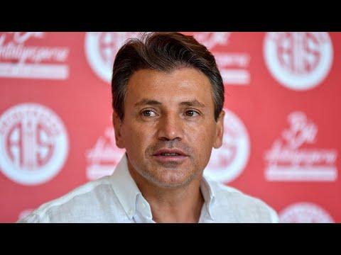 Tamer Tuna: Nuri Şahin transferi görüşme aşamasında