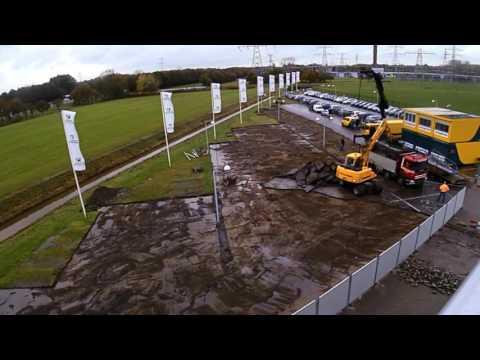 Nieuwbouw Huiskes-Kokkeler Audi 1