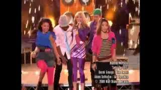 Hannah Montana - Let's Do This