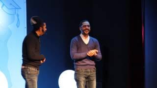Hassan & Mohssin: 'BBK' Ajial Centre Live Show حسن ومحسن في مركز أجيال
