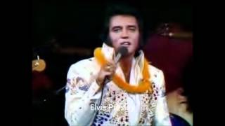 Elvis Presley  Spanish Eyes