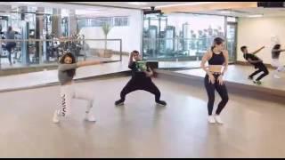 Coreografia FitDance Ludmilla-Bom