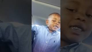 Charlie Wilson - I'm Blessed ( Jacob's favorite song)