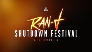 Ran-D at Shutdown Festival 2017 [Recap]