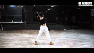 Charly Black & J Capri - Whine & Kotch @gbacademy @chae'kit @choreography