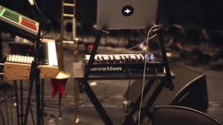 Novation // Olafur Arnalds & the Bass Station II