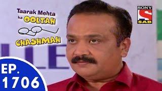 Taarak Mehta Ka Ooltah Chashmah - तारक मेहता - Episode 1706 - 30th June, 2015 width=