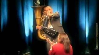 Mnozil Brass Alphorn b