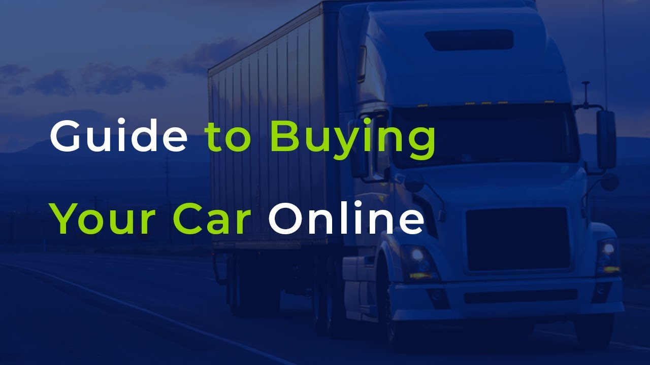 <p>Guide to <strong>Buying Your Car</strong> Online</p>