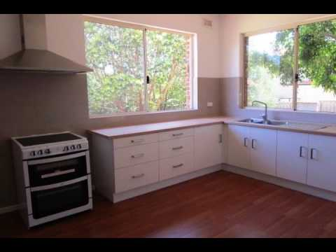 North Perth - Available Now - Rear Property