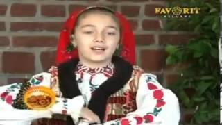 Bianca Popa  - Am venit cu drag aci