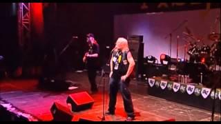 Riblja Čorba - Kad sam bio mlad - Live Gladijatori u BG Areni 2007