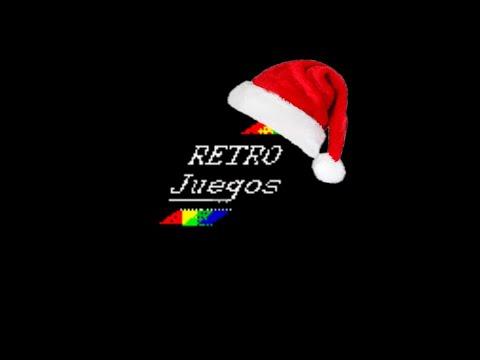 SALUDO FIN AÑO en RETROJuegos!!!