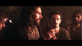 Perjamuan Kudus Tuhan Yesus Kristus Dengan  Murid Nya