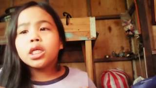 """""""AKING AMA"""" Covered by: Jhenella DeCastro"""