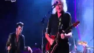 I Want To Break Free Rock In Rio 2015 Queen + Adam Lambert
