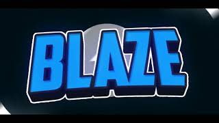 Tặng intro cho Blaze gaming hack