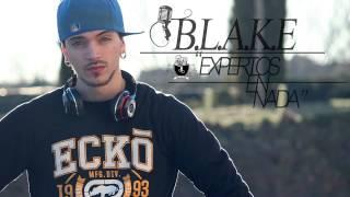 BLAKE - EXPERTOS EN NADA -2015-