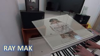 The Chainsmokers ft. Halsey - Closer Piano by Ray Mak
