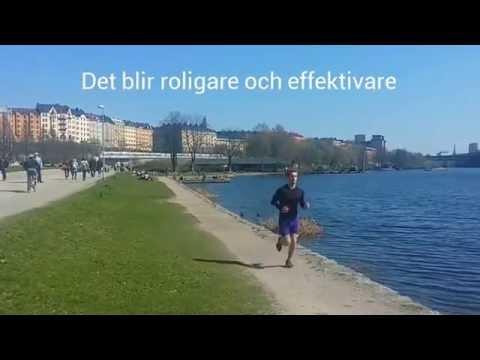 Dialect Hälsomånad 2014 - Löpning